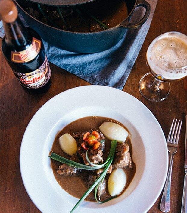 hygge traditional belgian dish